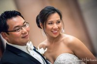 Bridal Blog:  Congrats Beverly & Jeffrey!