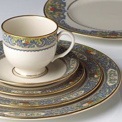 Bridal Blog- Radcliffe's guide to caring for your Fine China