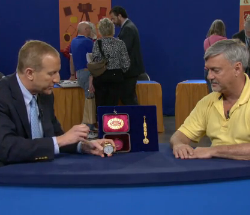 Paul Winicki on Antiques Roadshow
