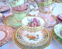 Bridal Blog-Inspiring New Dinnerware Traditions