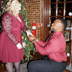 Radcliffe Couple: Meet Bri and Isaiah, Destined to be Together Forever
