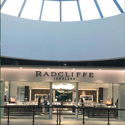 Radcliffe Moves to The Shops at Kenilworth