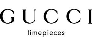 Gucci Watches Logo