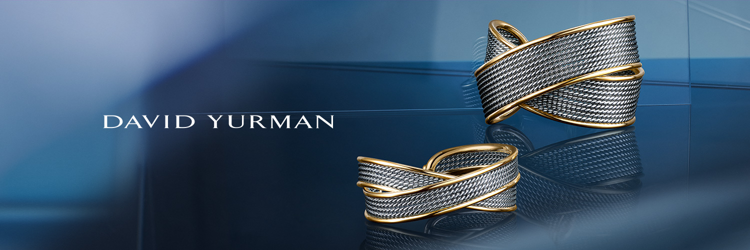 Radcliffe Jewelers David Yurman