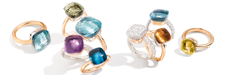 Pomellato - Radcliffe Jewelers