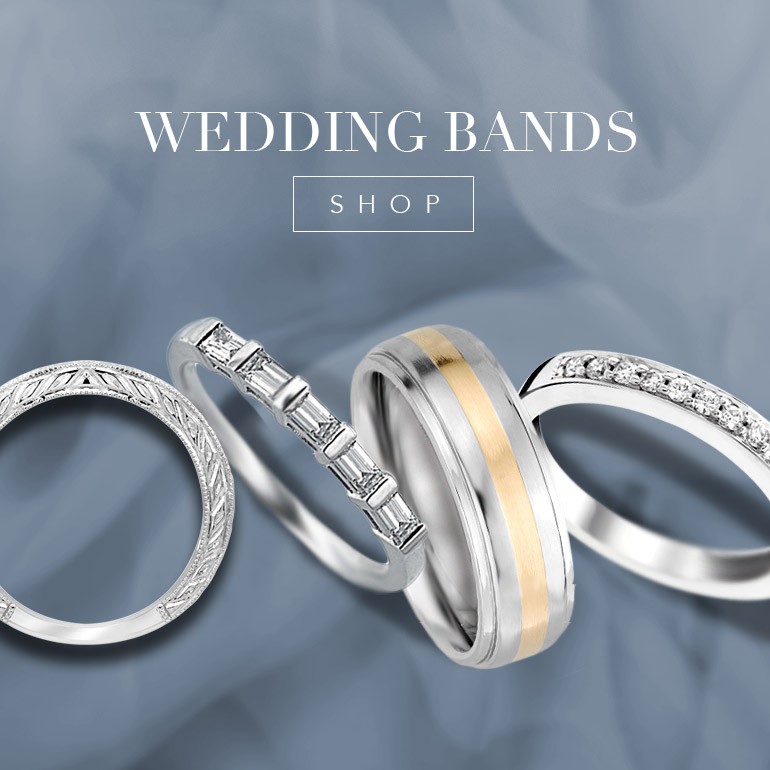 Wedding Bands Sq4A