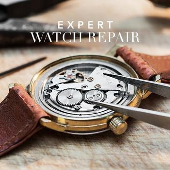 Watch Repairs Sq